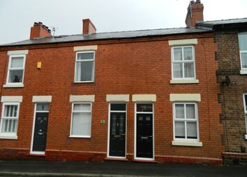 Thumbnail 2 bed terraced house to rent in Chapel Lane, Stockton Heath