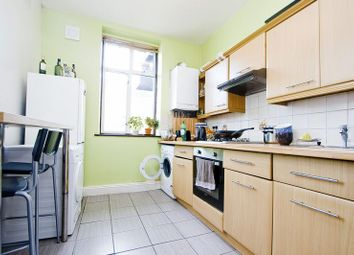 Thumbnail 3 bed flat to rent in Romford Road, London