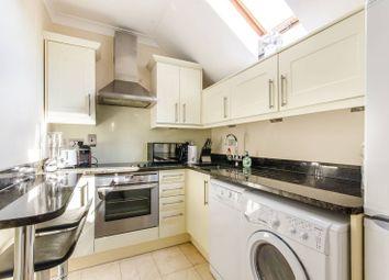 Thumbnail 2 bed flat to rent in Blenheim Road, High Barnet