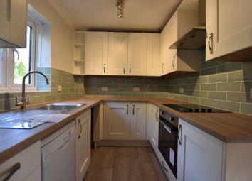 Thumbnail 2 bedroom flat to rent in Arundel Close, Tonbridge