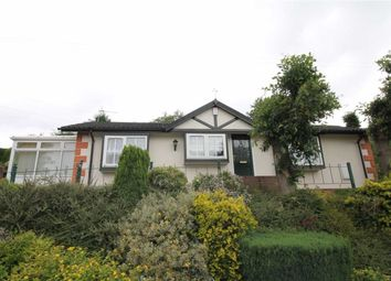 Thumbnail 2 bed mobile/park home for sale in Sharpes Way, Killarney Park, Nottingham