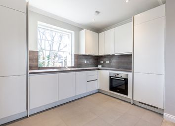 Thumbnail 2 bed flat to rent in Thornbury, Road, Isleworth