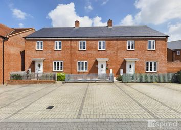 Thumbnail 3 bed terraced house for sale in Lace Lane, Buckingham