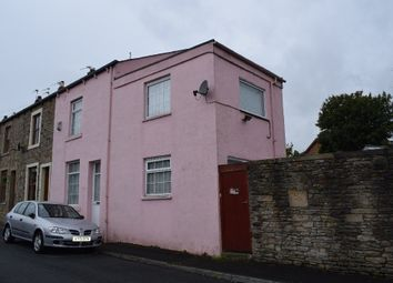 Thumbnail 2 bed end terrace house for sale in West Street, Padiham, Burnley
