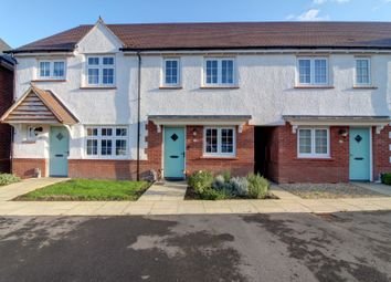 Thumbnail 2 bed terraced house for sale in Way Field, Telford