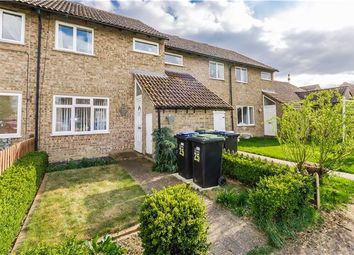 Thumbnail 3 bedroom terraced house for sale in Laurel Close, Mepal, Ely