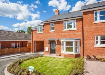 Thumbnail 3 bed end terrace house for sale in Regent Way, Brentwood