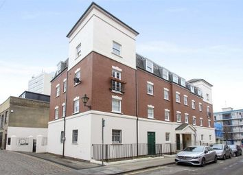 Thumbnail Studio to rent in Academy Court, Kirkwall Place, Bethnal Green, London.