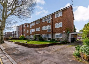 Thumbnail 2 bed flat for sale in Denver Court, Southall, Middlesex
