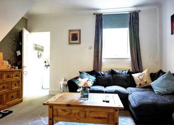 Thumbnail 1 bedroom flat for sale in Raglan Street, Lowestoft