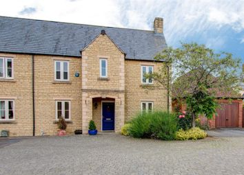 Thumbnail 3 bed end terrace house to rent in Beceshore Close, Moreton-In-Marsh