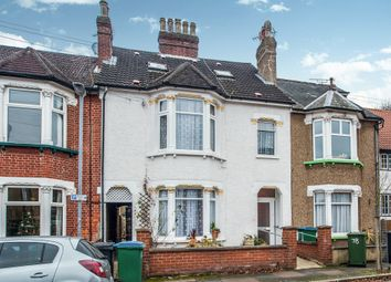 Thumbnail 6 bed terraced house for sale in Malden Road, Nascot Wood, Watford