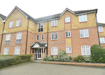 Thumbnail 2 bed flat to rent in Carrington House, 39 Westwood Road, Southampton