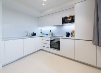 Thumbnail 2 bedroom flat to rent in Victoria Road, North Acton