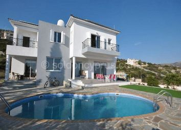 Thumbnail 4 bed detached house for sale in Peyia, Paphos