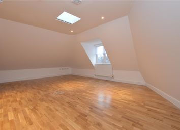 Thumbnail 1 bedroom flat to rent in Endsleigh Road, Merstham, Redhill, Surrey