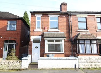 Thumbnail 3 bed terraced house for sale in Pilsbury Street, Wolstanton, Newcastle