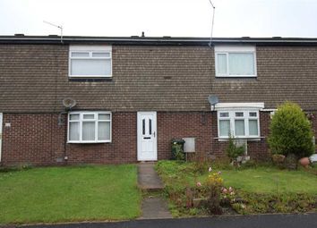 Thumbnail 2 bed terraced house to rent in Wardle Drive, Annitsford, Cramlington