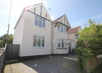 Thumbnail 4 bed semi-detached house for sale in Highams Road, Hockley