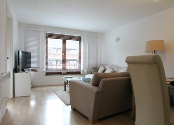Thumbnail 2 bed flat to rent in Discovery Walk, Wapping