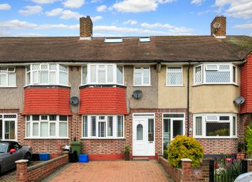 4 bed terraced house to rent in Lincoln Avenue, Twickenham TW2