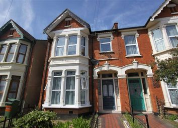 Thumbnail 1 bedroom flat to rent in Wimborne Road, Southend On Sea, Essex
