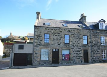 Thumbnail 4 bedroom semi-detached house for sale in 40-42 Church Street, Portsoy