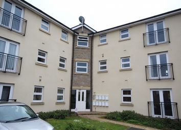 Thumbnail 2 bedroom flat for sale in Teeswater Walk, North Petherton, Bridgwater
