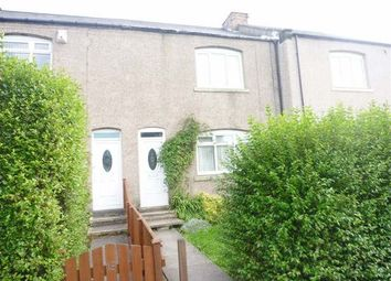 3 bed terraced house for sale in Bristol Street, New Hartley, Whitley Bay NE25