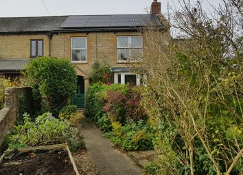 Thumbnail 4 bed end terrace house for sale in Tail Mill Lane, Merriott