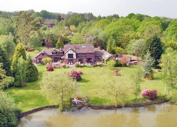 Thumbnail 7 bed detached house for sale in The Nightingales, Sissinghurst, Kent