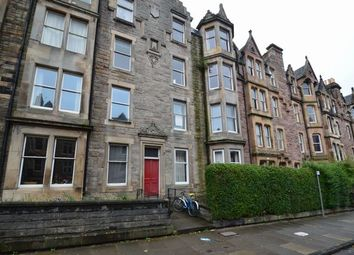 Thumbnail 3 bed flat to rent in Marchmont Road, Edinburgh, Midlothian
