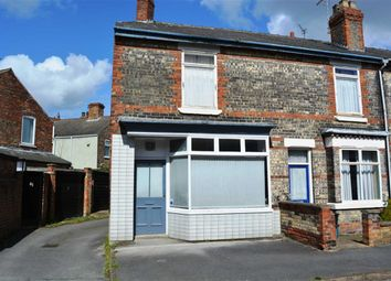 Thumbnail Property to rent in Newport Avenue, Selby