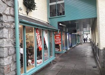 Thumbnail Retail premises to let in Unit 3, Penny Lane, Old Mason's Yard, Cowbridge