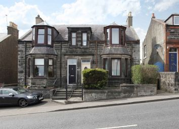 Thumbnail 3 bed semi-detached house for sale in Townhill Road, Dunfermline, Fife