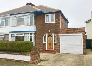 Thumbnail 3 bed semi-detached house for sale in Whitton Road, Stockton-On-Tees