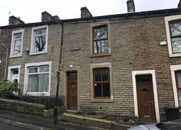 Thumbnail 2 bed terraced house to rent in Royds Street, Accrington