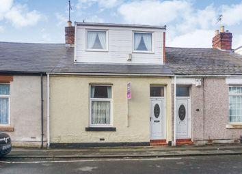 3 bed cottage for sale in Bexley Street, Sunderland SR4