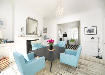 Thumbnail 2 bed maisonette to rent in Brooksby Street, Barnsbury