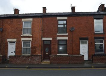 Thumbnail 2 bedroom terraced house to rent in Dowson Road, Hyde