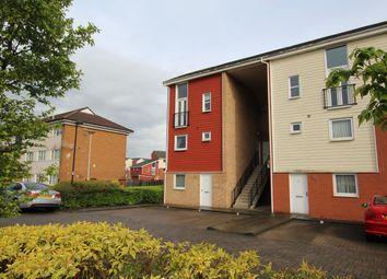 2 bed flat for sale in Yatesbury Avenue, Birmingham B35