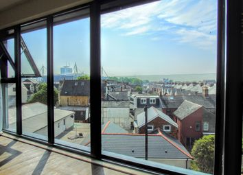 Thumbnail 2 bed flat for sale in Wellington Street, Canton, Cardiff