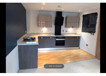 Thumbnail 2 bed flat to rent in St. Pauls Place 40, Birmingham