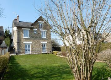 Thumbnail 4 bed detached house for sale in La Ferté-Macé, Basse-Normandie, 61600, France