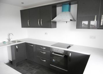 Thumbnail 2 bed flat to rent in High Street, Brimington, Chesterfield
