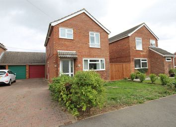 Thumbnail 3 bed detached house for sale in Elizabeth Way, Colne, Huntingdon