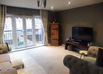 Thumbnail 4 bed property to rent in Lingwood Court, Thornaby, Stockton-On-Tees