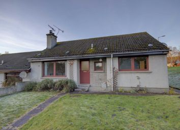 Thumbnail 2 bed bungalow for sale in 16 Millbank, North Kessock, Inverness