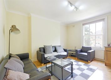 Thumbnail 2 bedroom flat to rent in Belsize Road, South Hampstead