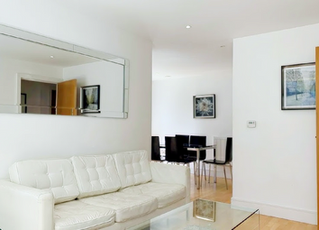 Thumbnail 2 bed flat to rent in 25 Indescon Square, Canary Wharf